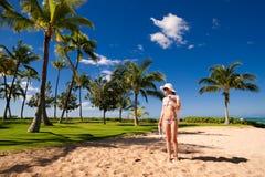 Χαβάη oahu στοκ εικόνα