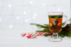χαιρετισμός Η έννοια των Χριστουγέννων και του νέου έτους στοκ εικόνες με δικαίωμα ελεύθερης χρήσης