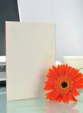 χαιρετισμός καρτών Στοκ εικόνα με δικαίωμα ελεύθερης χρήσης