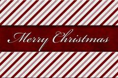 χαιρετισμός Χριστουγέννων εύθυμος Στοκ Εικόνες