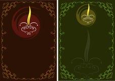 Χαιρετισμός Diwali Στοκ φωτογραφίες με δικαίωμα ελεύθερης χρήσης