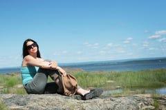 χαλάρωση Στοκ φωτογραφία με δικαίωμα ελεύθερης χρήσης
