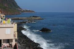 χαλά ωκεάνιο Paul Στοκ εικόνες με δικαίωμα ελεύθερης χρήσης