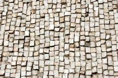 χαλίκια μωσαϊκών Στοκ φωτογραφίες με δικαίωμα ελεύθερης χρήσης
