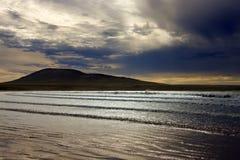 χαλίκι νησιών νησιών των Νησι Στοκ φωτογραφία με δικαίωμα ελεύθερης χρήσης