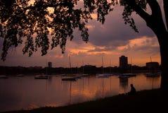 χαλαρώστε Στοκ Φωτογραφίες