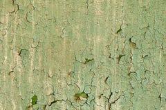 χαλασμένος παλαιός τοίχ&omicro Στοκ εικόνα με δικαίωμα ελεύθερης χρήσης