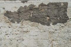 χαλασμένος τοίχος Στοκ εικόνα με δικαίωμα ελεύθερης χρήσης