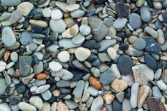 χαλικιώδης Στοκ φωτογραφία με δικαίωμα ελεύθερης χρήσης