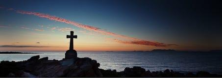 χαμένη θάλασσα Στοκ Φωτογραφία
