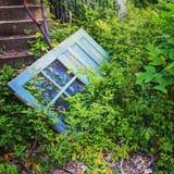 Χαμένη πόρτα Στοκ εικόνα με δικαίωμα ελεύθερης χρήσης