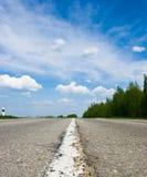 χαμένος δρόμος στοκ φωτογραφία με δικαίωμα ελεύθερης χρήσης