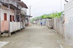 χαμένο χωριό στοκ εικόνες