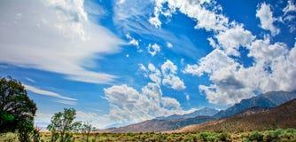 Χαμηλότερο λιβάδι Grays στοκ φωτογραφία με δικαίωμα ελεύθερης χρήσης