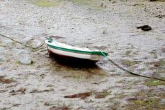 χαμηλή παλίρροια επίδρασης Στοκ φωτογραφία με δικαίωμα ελεύθερης χρήσης