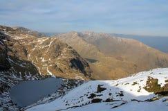 Χαμηλό νερό Cumbria Στοκ εικόνες με δικαίωμα ελεύθερης χρήσης