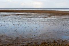 χαμηλό ύδωρ Στοκ φωτογραφίες με δικαίωμα ελεύθερης χρήσης