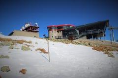 Χαμηλό Tatras, Chopok, NÃzke Tatry Στοκ εικόνες με δικαίωμα ελεύθερης χρήσης