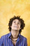 χαμόγελο τύπων στοκ εικόνες με δικαίωμα ελεύθερης χρήσης