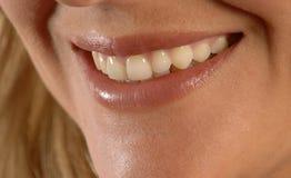 χαμόγελο 012 Στοκ φωτογραφία με δικαίωμα ελεύθερης χρήσης