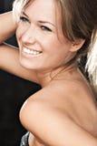 χαμόγελο Στοκ Φωτογραφίες