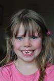 χαμόγελο Στοκ Φωτογραφία