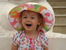 χαμόγελο Στοκ φωτογραφίες με δικαίωμα ελεύθερης χρήσης