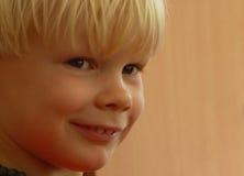 χαμόγελο στοκ εικόνα
