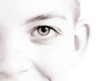 χαμόγελο Στοκ φωτογραφία με δικαίωμα ελεύθερης χρήσης