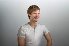 χαμόγελο ατόμων Στοκ εικόνα με δικαίωμα ελεύθερης χρήσης