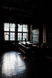 Χανσεατικό μουσείο, ΜΠΕΡΓΚΕΝ Στοκ Φωτογραφίες