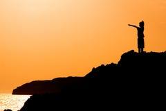 χαρά πίστης Στοκ Εικόνες