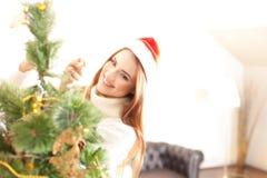Χαρά Χριστουγέννων Στοκ φωτογραφία με δικαίωμα ελεύθερης χρήσης