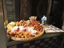 Χαρακτηρισμένη κουζίνα σε Chengdu, επαρχία Σισουάν στοκ φωτογραφία με δικαίωμα ελεύθερης χρήσης