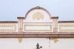 χαρακτηριστικά κτήρια του Αλγκάρβε Στοκ φωτογραφίες με δικαίωμα ελεύθερης χρήσης