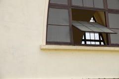 Χαρακτηριστική ogive αψίδα σε έναν καθεδρικό ναό στοκ φωτογραφία με δικαίωμα ελεύθερης χρήσης