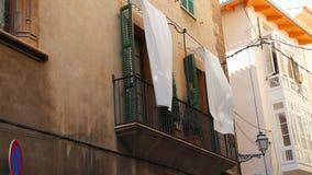Χαρακτηριστικό σπίτι στη Πάλμα ντε Μαγιόρκα, Ισπανία