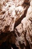 Χαρασμένος στους βράχους στοκ φωτογραφία