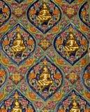 χαρασμένος colourfull τοίχος στοκ φωτογραφία με δικαίωμα ελεύθερης χρήσης