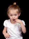 χαριτωμένος οδοντικός πρ&o στοκ εικόνα