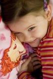 χαριτωμένο ι μ στοκ φωτογραφία με δικαίωμα ελεύθερης χρήσης