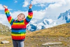 χαριτωμένο κορίτσι λίγο πορτρέτο Στοκ εικόνες με δικαίωμα ελεύθερης χρήσης