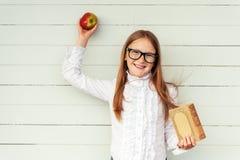 χαριτωμένο κορίτσι λίγο πορτρέτο Στοκ φωτογραφίες με δικαίωμα ελεύθερης χρήσης