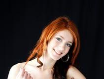 χαριτωμένο κορίτσι στοκ εικόνες