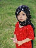 χαριτωμένο κορίτσι Στοκ εικόνα με δικαίωμα ελεύθερης χρήσης