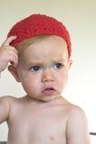 χαριτωμένο μικρό παιδί Στοκ εικόνες με δικαίωμα ελεύθερης χρήσης