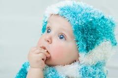Χαριτωμένο μωρό στοκ φωτογραφία με δικαίωμα ελεύθερης χρήσης