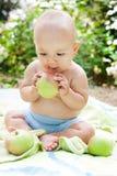Χαριτωμένο παιδί στοκ φωτογραφίες