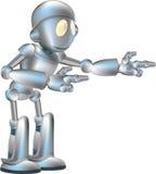 χαριτωμένο ρομπότ απεικόνισης