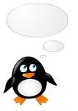 Χαριτωμένο penguin ελεύθερη απεικόνιση δικαιώματος